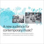 A new audience for contemporary music article image