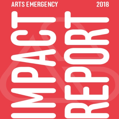 Arts Emergency Impact Report