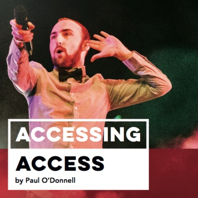 Accessing Access