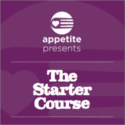 The Starter Course cover image