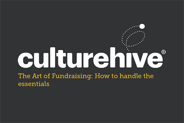 The Art of Fundraising: How to Handle the Essentials
