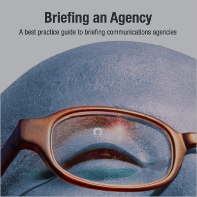 Briefing An Agency