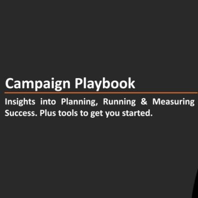 Digital Campaign Playbook