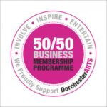 50 50 Business Membership Programme