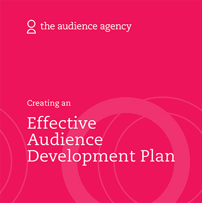 Effective Audience Development Planning