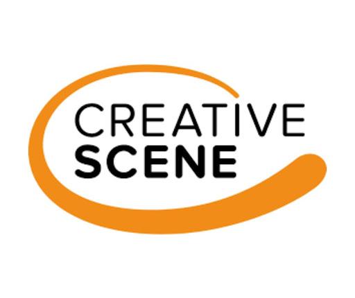 Creative Scene Logo