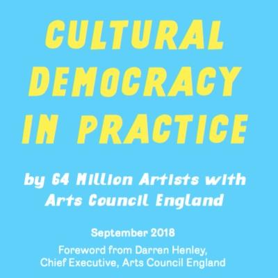 Cultural Democracy in Practice