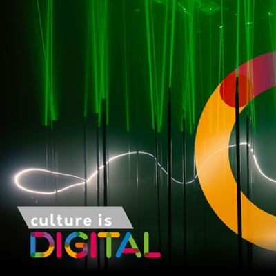 Culture is Digital: June 2019 progress report