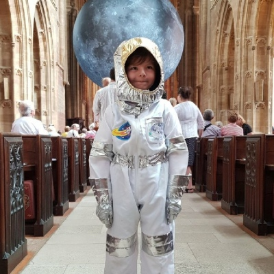 Behind the Scenes: Dorset Moon – one small step to giant success