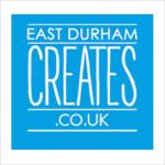 East Durham Creates logo