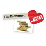 Love Museums pound coin illustration