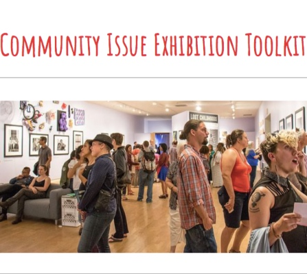 How to…co-create an exhibition with your community