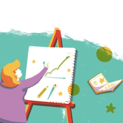 Business resources for artists, creatives and freelancers