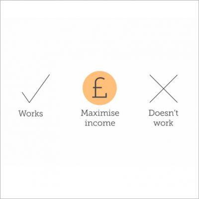 Fundraising Audit video illustration