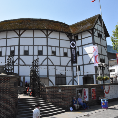 Shakespeare's Globe - the journey towards a CRM strategy