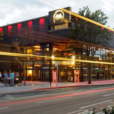 The impact of the ADA on Hull Truck Theatre