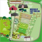 Illustration of Heritage Farm