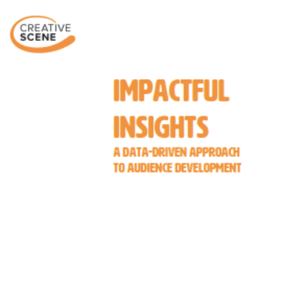Impactful Insights - a data-driven approach to audience development