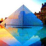 Louvre by Peggy2012CREATIVELENZ