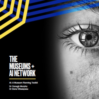 AI: A Museum Planning Toolkit