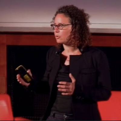 OF/BY/FOR/ALL change network. Launch video with Nina Simon.