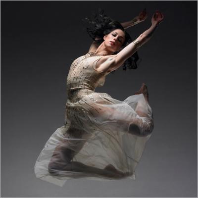 Northern Ballet Cleopatra