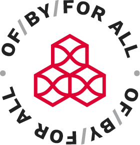 OFBYFOR ALL Logo
