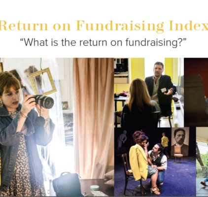 The Fundraising Report 2019 (USA)