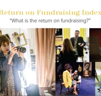 Webinar: The Fundraising Report 2019 – Key Takeaways
