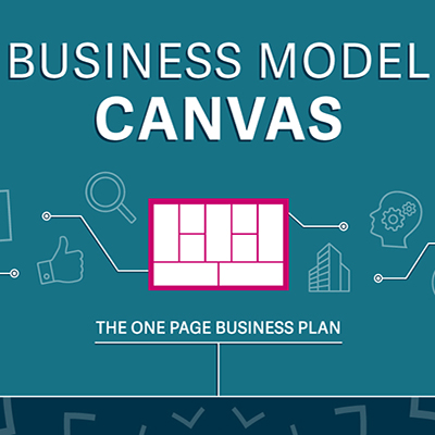 Business Model Canvas: How to use a one page business plan