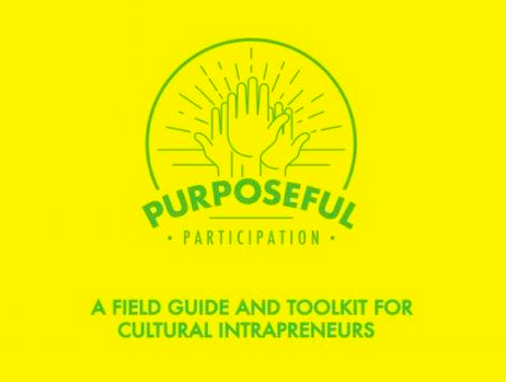 Putting the Purpose in Participation