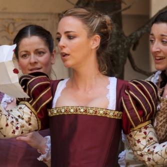 The DNA of Brand – Shakespeare's Globe