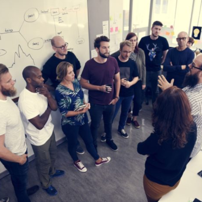 How to… run a Stand-up meeting, measure them, get the benefits