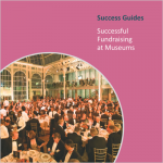 Successful fundraising at museums cover