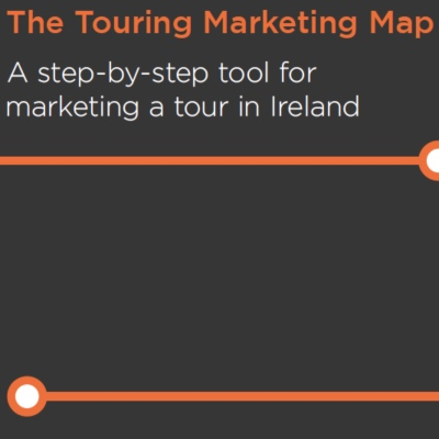 The Touring Marketing Map