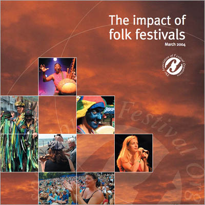 The Impact of Folk Festivals
