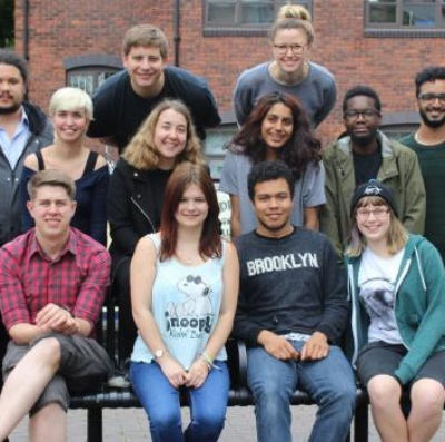 Giving youth a voice – developing strong and lasting connections with young people