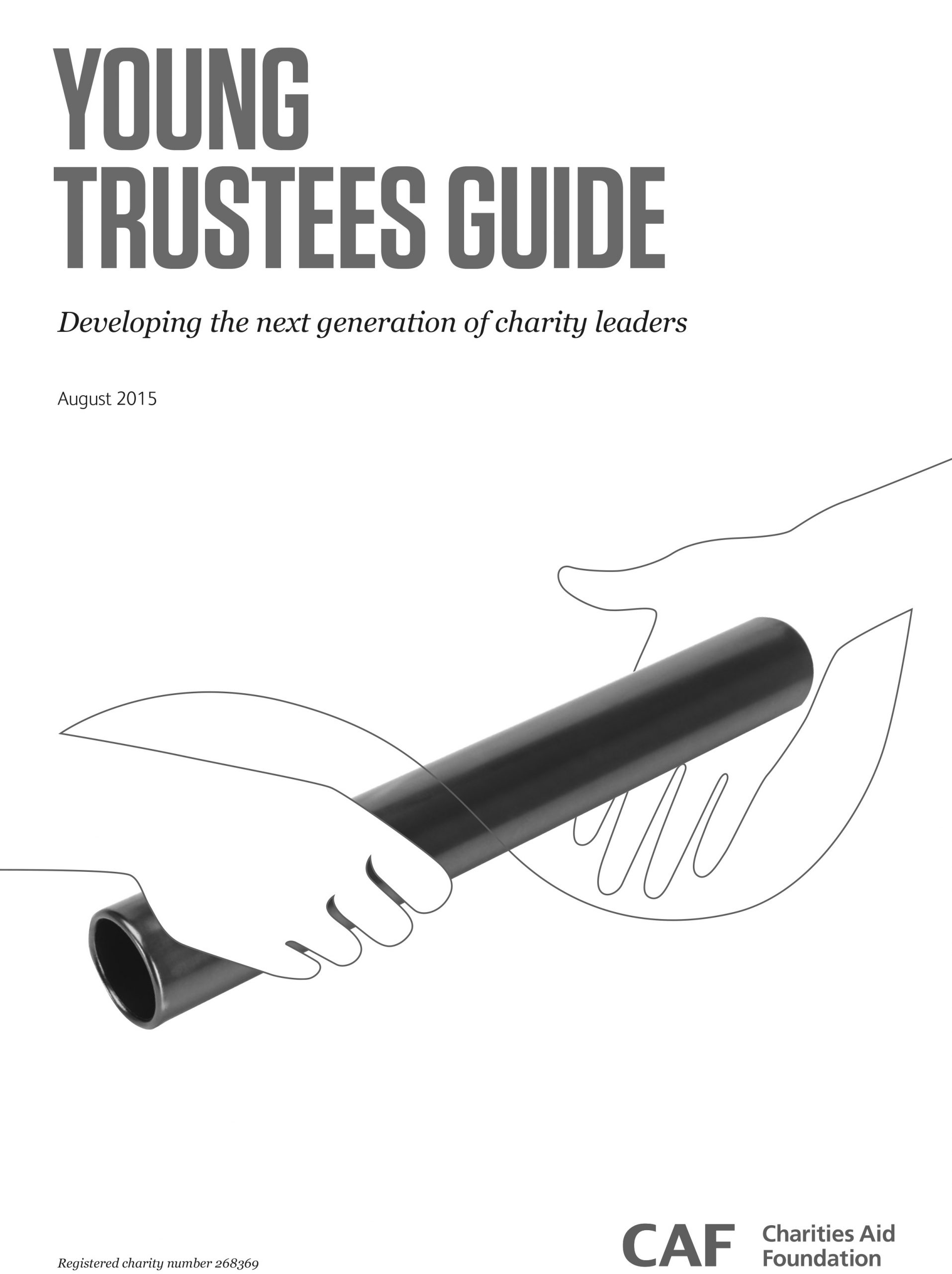 Young Trustees Guide