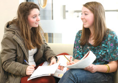 Understanding what young people think about libraries