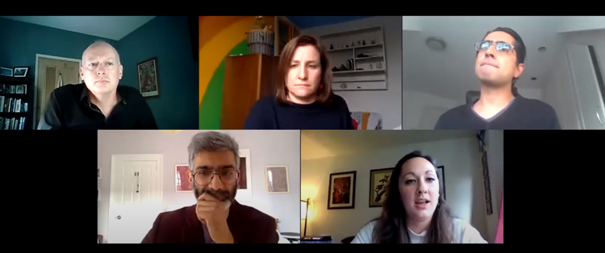 Webinar: What is the value of online cultural engagement?