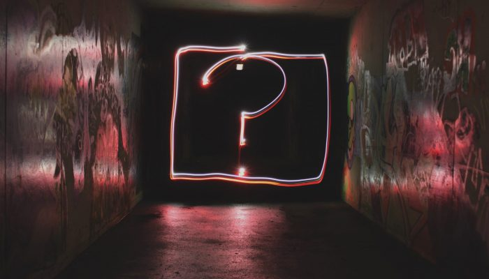 How to... develop a research question