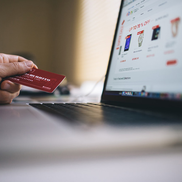 eCommerce: Getting started