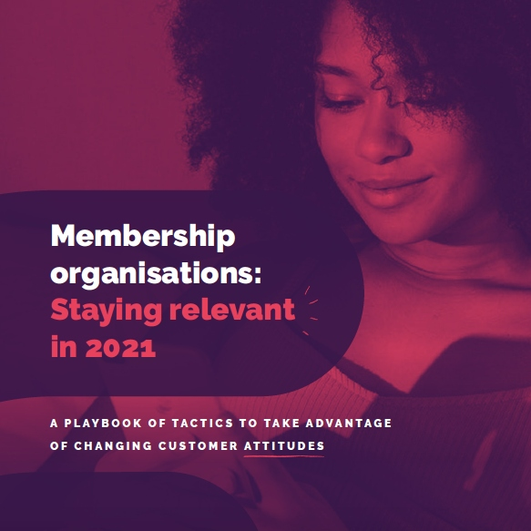 Membership organisations: staying relevant