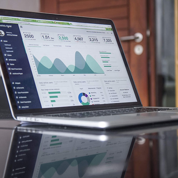 Using data to inform your fundraising