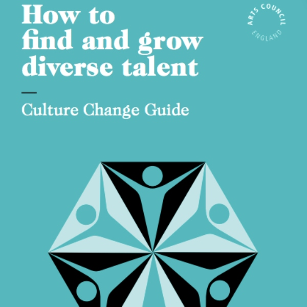 How to find and grow diverse talent
