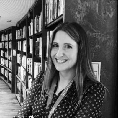Podcast: Jen Chapman - launching a new membership scheme during a pandemic