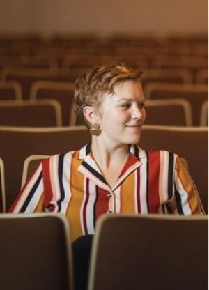 Podcast: Hannah Hethmon – podcasting for connection at Smithsonian