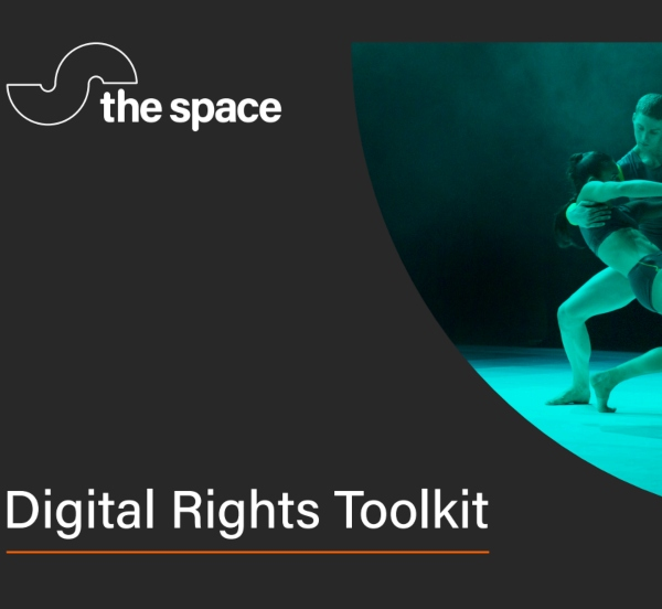 The Space: Digital Rights Toolkit