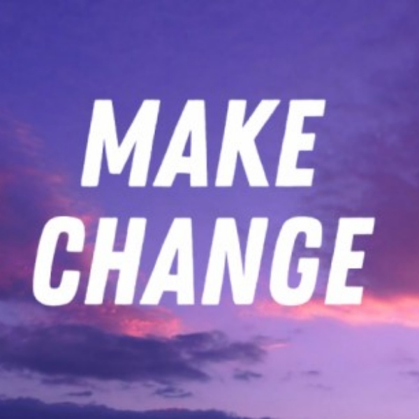 Make Change report cover