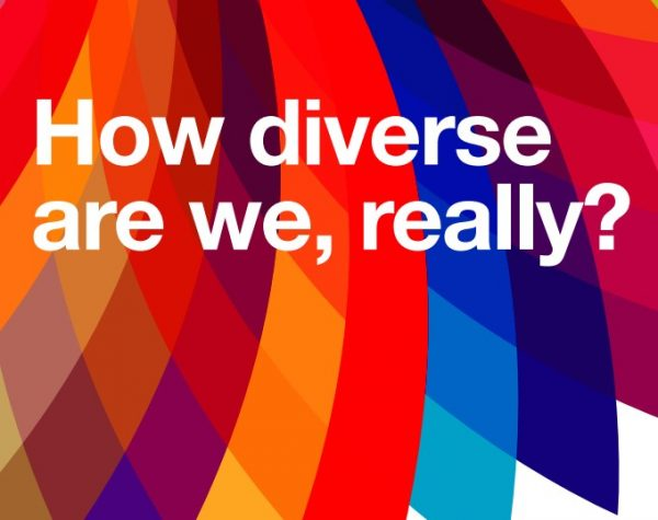 Cover image for How diverse are we really?